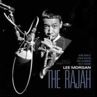The Rajah - Morgan Lee [Vinyl album]